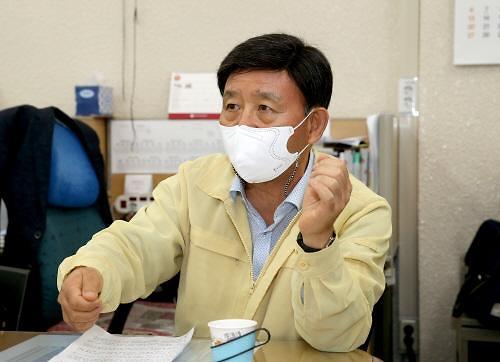 김해시, 델타변이 확산 차단에 전 행정력 총력 대응