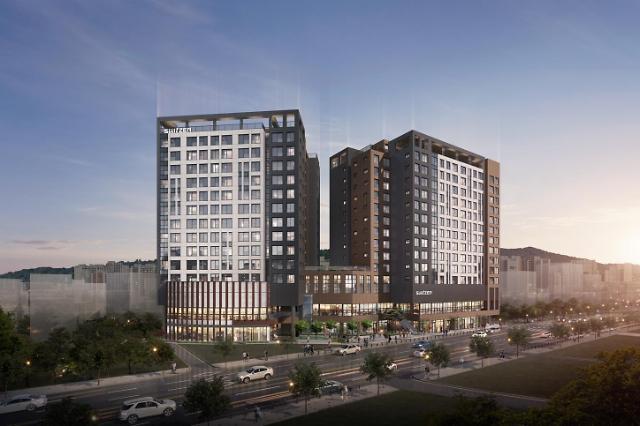 국민평형 아파트 15억 돌파한 광명…매입자 3명중 1명은 서울 거주자