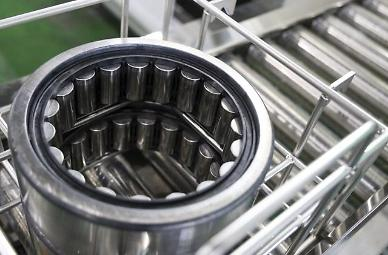 State researchers develop eco-friendly automated bearing cleaning system