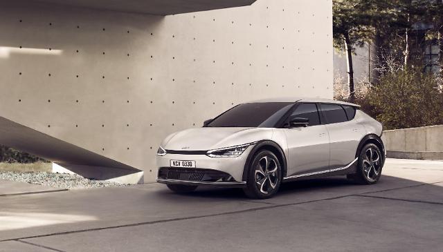 """汽车产业遇""""芯""""事 起亚EV6上市进程或减速"""