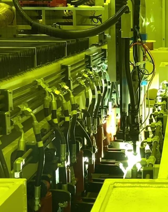 Researchers develop laser-hybrid welding method for high manganese steel LNG fuel tanks