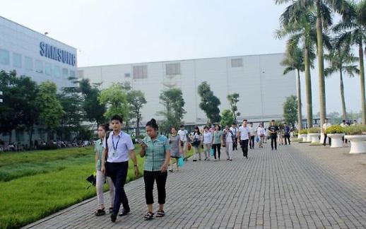 Nhân viên Việt Nam làm việc tại công ty Hàn Quốc, Hài lòng với môi trường làm việc…Cần cải thiện văn hóa của tổ chức