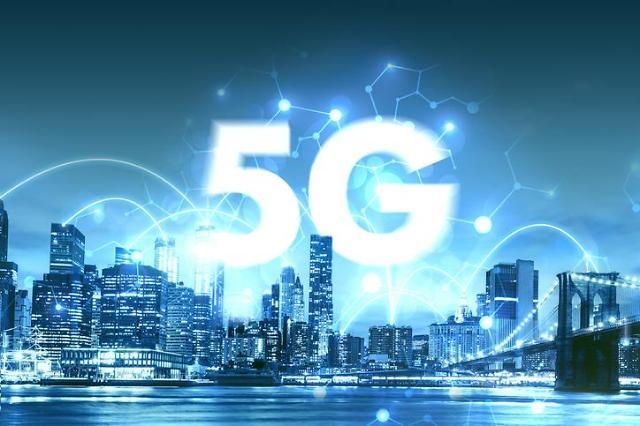 [글로벌 5G] 中 5G 기지국 100만개 코앞…5억 가입자 확보