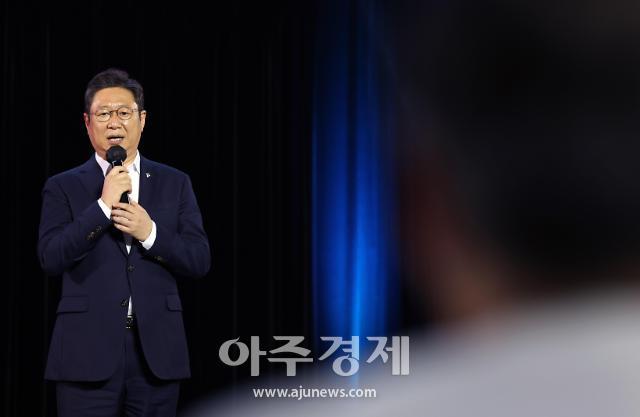 [도쿄올림픽 2020] 황희 장관, 파견 기자단·선수단 급식센터 관계자 격려