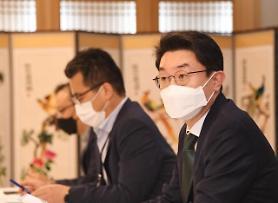 イ・ウォン企財次官「来年1月からモバイル運転免許証の試験運用」