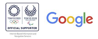 """[도쿄올림픽 2020] """"경기 중이니 다른 길로 우회하세요""""... 구글 지도·검색 업데이트"""