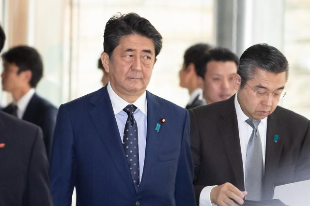 [OPINION] ex-Japanese premier Abe faces criticism over unwanted Olympics