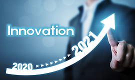2021년, 전문가들이 선정한 가장 혁신적인 20대 글로벌 기업  [아주경제 인포그래픽]