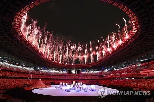 [도쿄올림픽 2020] 개막하자 선수촌서 코로나19 또 감염...누적 110명