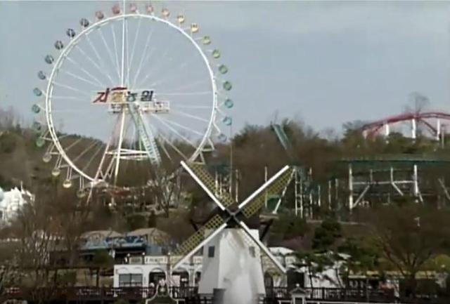 [브랜드 이야기] '자연농원' 추억 돋는 '에버랜드', 45년째 사랑받는 원조 테마파크