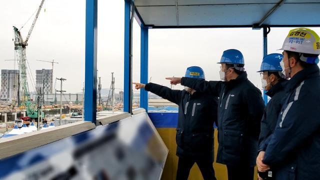 파운드리 시장 판도 바꾸려는 인텔···삼성도 물밑 대응
