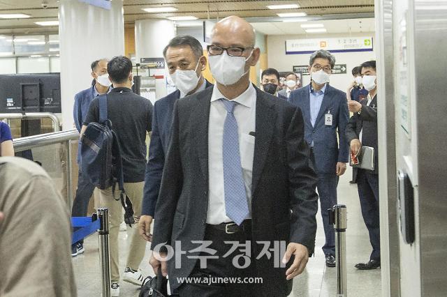 [이번주 주요재판] 이해욱 회장 1심 선고…법원 2주간 휴정
