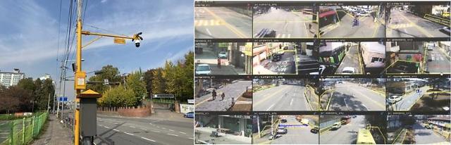 지능형 CCTV, 경기도민의 새로운 파수꾼으로 등장...도, 확대 설치 진행