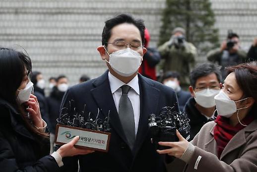 调查称近7成韩国人赞成假释李在镕