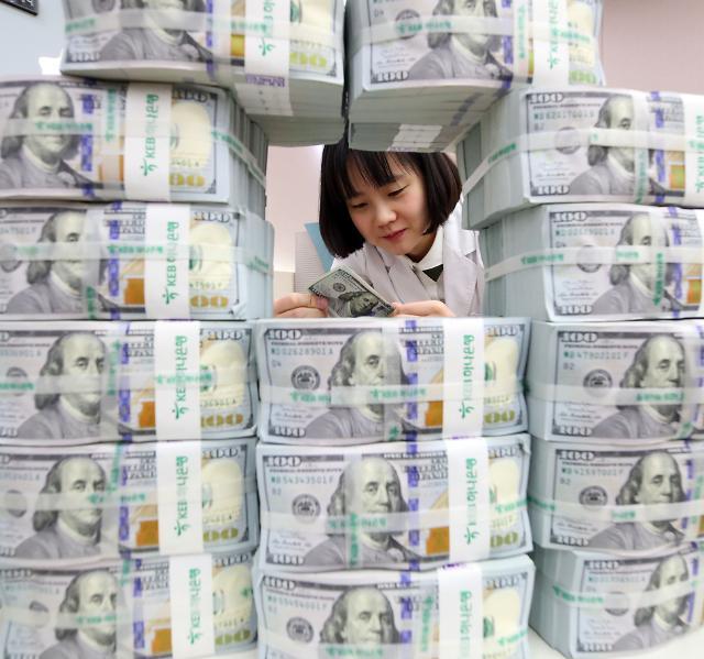 원·달러 환율 상승 출발…1.6원 오른 1152.6원