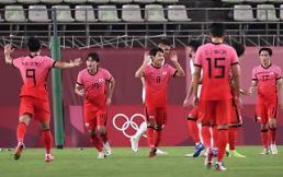 [2020東京五輪] 韓国サッカー、ルーマニアに4-0完勝・・・李康仁が2得点
