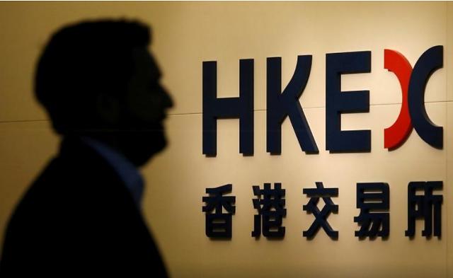 공산당 규제 리스크에... 홍콩 증시 항셍테크지수 암울한 출범 1년