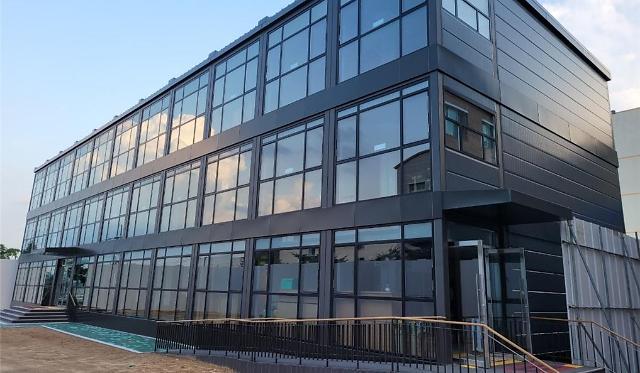 교육부, 모듈러 교실로 과밀학급 해소…소방안전 확보