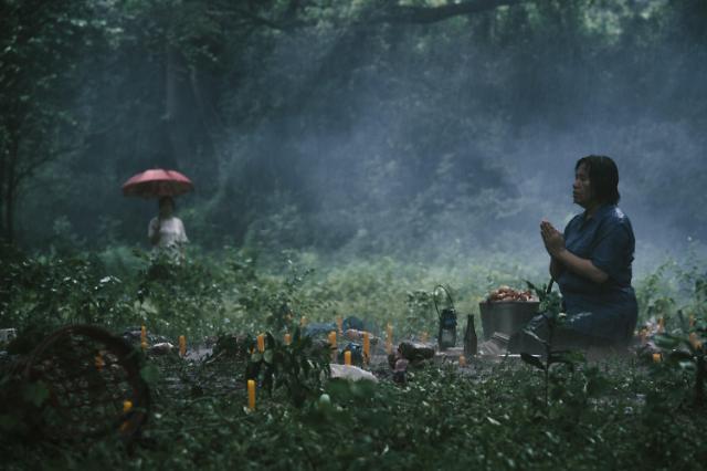 [싸와니 우툼마가 뽑은 별별 명장면] 랑종 에너지 자체였던 퇴마의식 신