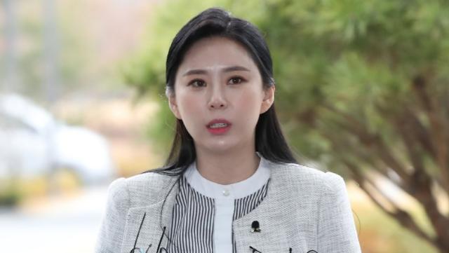 """윤지오 """"故 장자연 전 소속사 대표에 법적대응 할 것"""""""