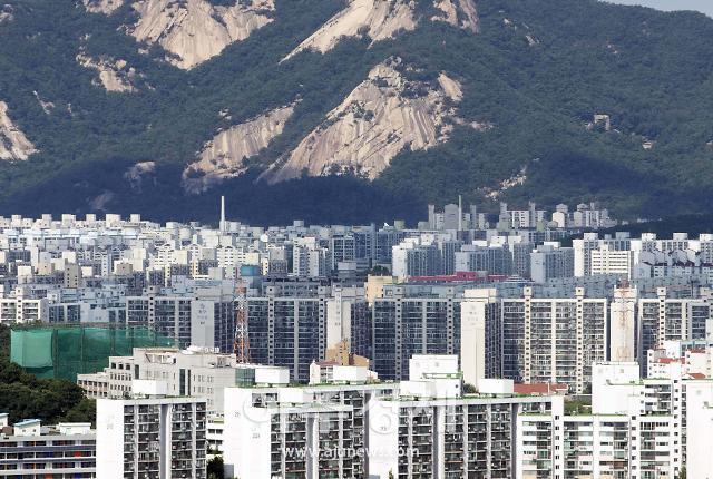 8월 전국 2만 가구 집들이…서울·수도권 80%