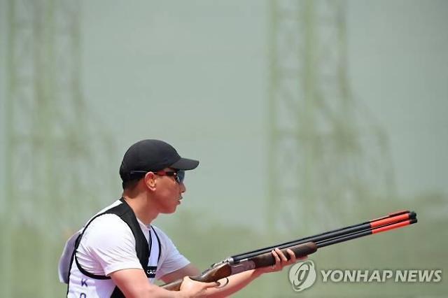 [도쿄올림픽 2020] 이종준, 男스키트  결선행 좌절...金사냥 줄줄이 고배