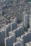 全国のアパート、中位価格が5億ウォンを突破・・・ソウルは10億ウォンを超え
