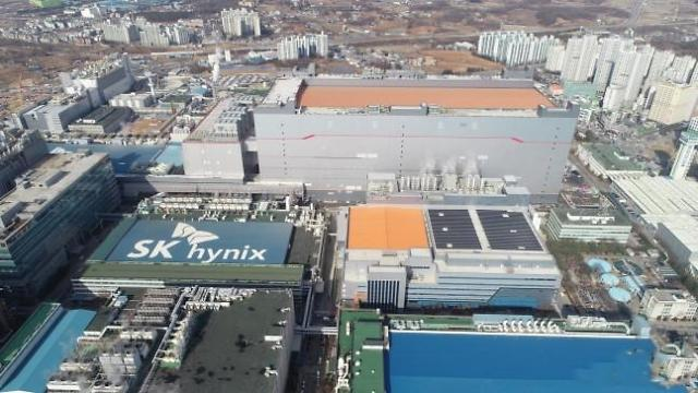 半导体开启超级周期 SK海力士第二季度销售额突破10万亿韩元