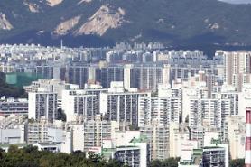ソウルのアパート、平均伝貰価格6億3483万ウォン・・・1年前より1億ウォン以上↑