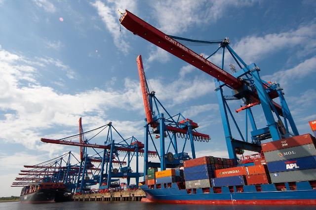 [NNA] 홍콩, 6월 수출액 33% 증가... 1월에 이어 큰 폭 확대
