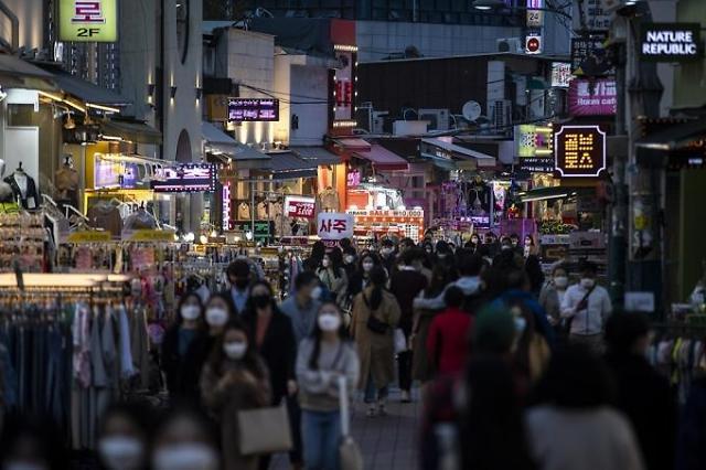 2분기 경제성장률 0.7%…민간소비 성장률 12년만에 최고