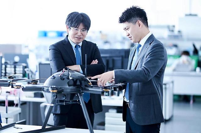 [NNA] 日 산업용 드론 ACSL, 印에 공장 설치