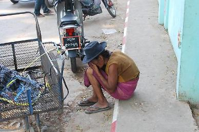 [NNA] 세계은행, 미얀마 2020년도 GDP -18%로 하향수정