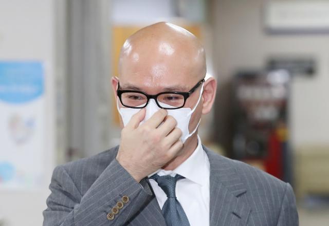 """이해욱 DL그룹 회장 1심 벌금 2억원...""""공정거래법 위반 유죄"""""""