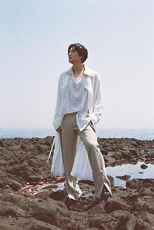 安七炫明将发布新专辑《七月圣诞》
