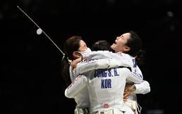 [2020東京五輪] フェンシング女子エペ団体、決勝進出へ・・・2012ロンドン五輪以来9年ぶり