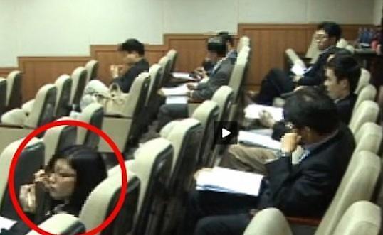 조국 딸 동창의 SNS로 드러난 검찰의 '가족 인질극?'