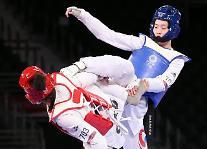 [2020東京五輪] テコンドー女子67キロ超級、銀メダル獲得・・・史上初「金ゼロ」