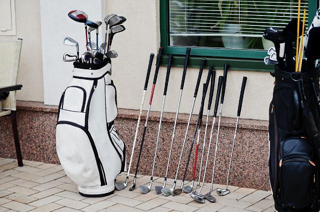 코로나19에도…상반기 골프채 현장 판매 36% 증가
