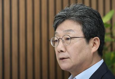 """유승민 """"남북 전화선 하나 연결된 걸로 너무 호들갑"""""""