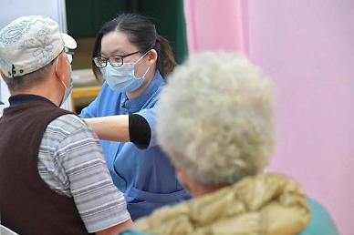 [NNA] 홍콩, 백신 당일접종권 70세 이상에게 배포