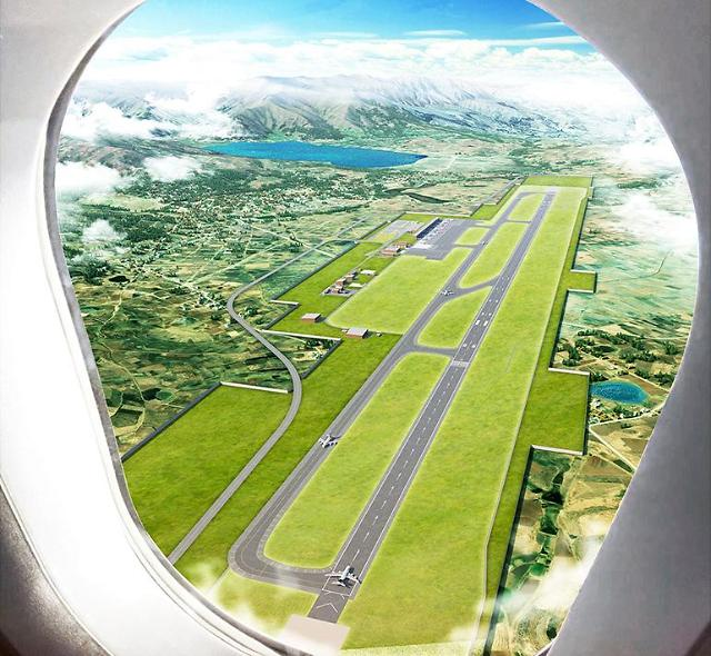 Hyundai E&C wins $428 mln deal to build new airport terminal in Peru