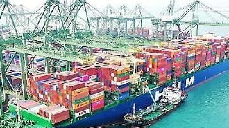 IMF、韓国の成長率4.3%に上方修正