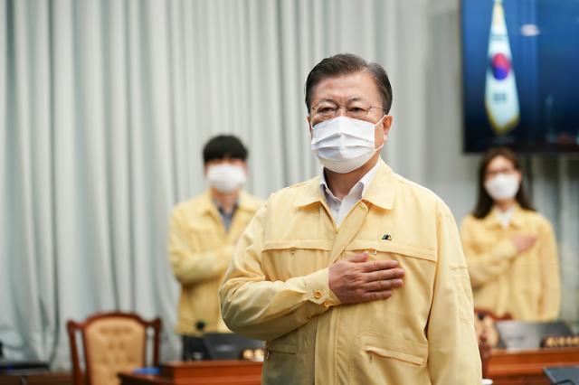 [이슈분석] 靑, 남북 정상회담 가능성에 '로키' 대응…8·15 경축사에 쏠리는 눈