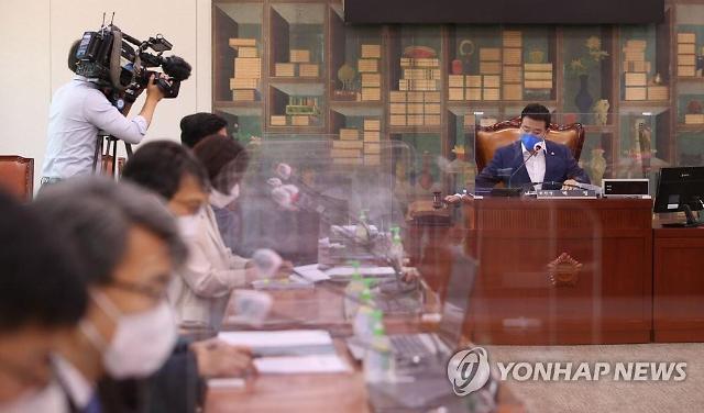 '반헌법적'??…'징벌적 손해배상' 언론중재법 개정안 원문 보니