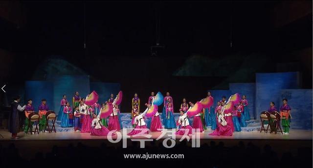 [경기 남양주소식] 시립소년소녀합창단, 세계 대회 상 휩쓸어