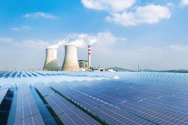 韩大企业5年减排成效报喜 弃煤政策及ESG风立功