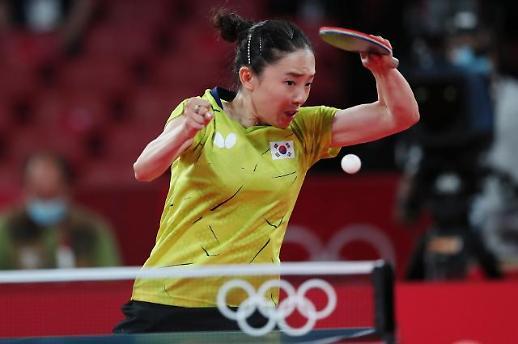 中国乒乓球到底有多强?东京奥运会华裔乒乓球选手云集