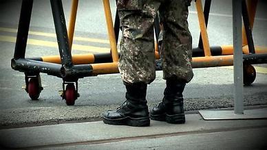 육군 준장, 노래방서 성추행했다 CCTV에 덜미...구속 기소