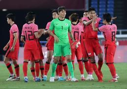 [2020東京五輪] 韓国 vs ホンジュラス、6対0で韓国が決勝T進出へ